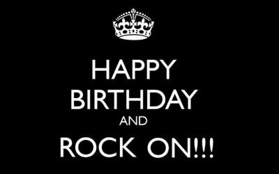 День народження ProRock Pub!!!