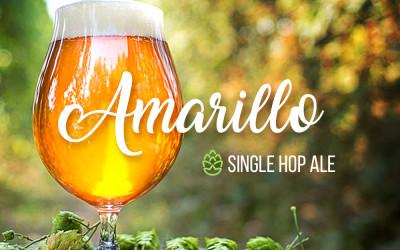 Single Hop Ale Amarillo