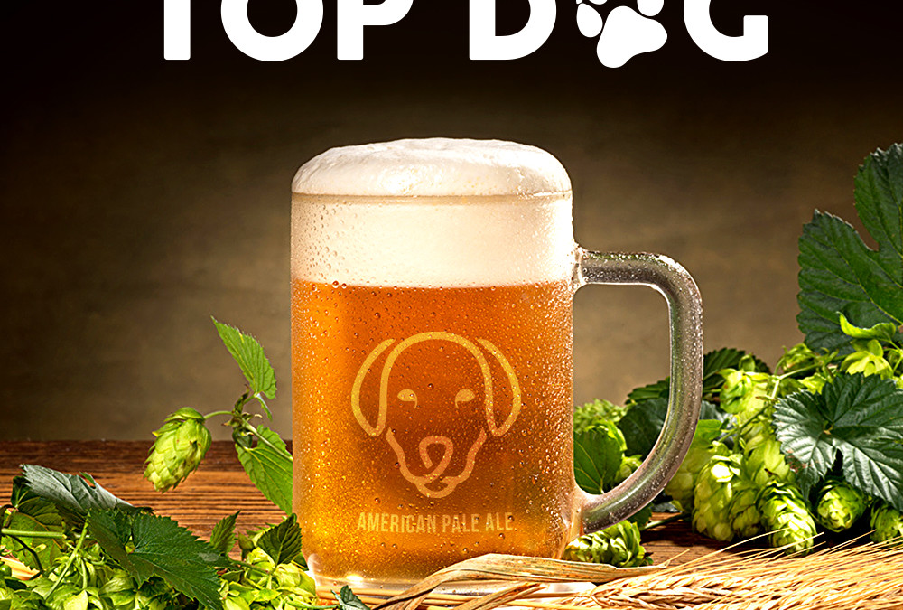 Mad Brew Top Dog APA