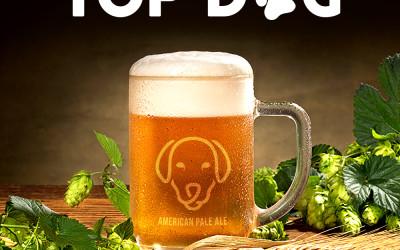 Mad Brew Top Dog APA