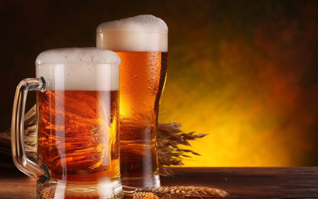 7 фактів про користь пива.
