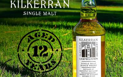 Оригінальний та солонуватий Kilkerran